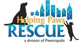 Helping Paws Rescue - a division of Pawtropolis