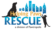 Helping Paws Rescue